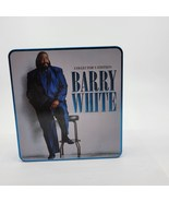 Barry White Collector's Edition Tin (CD, Jan-2009, 3 Discs).   - $13.00