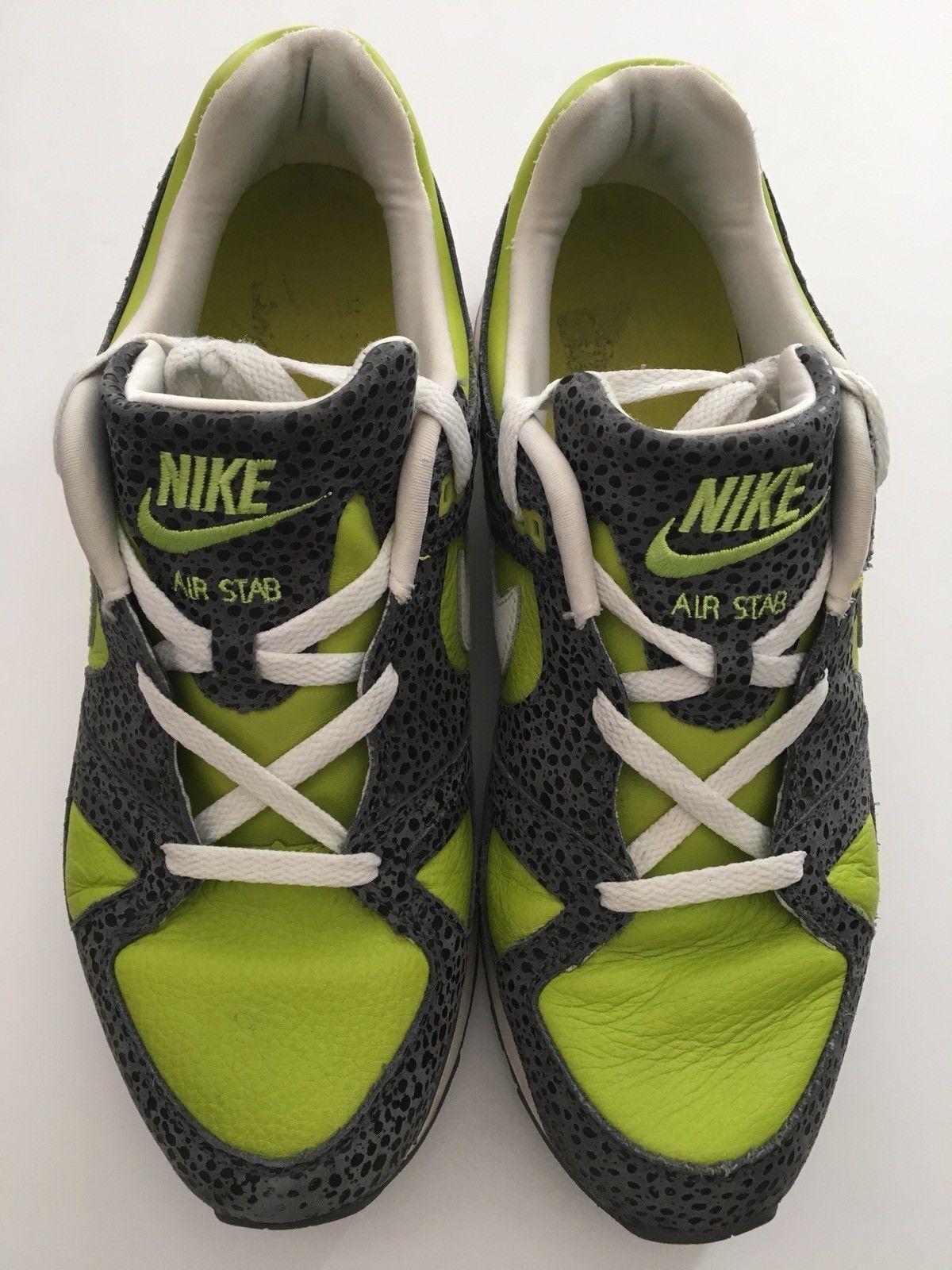 pretty nice f8c88 930e6 Nike Air Stab Premium Cactus Pack Safari and 12 similar items