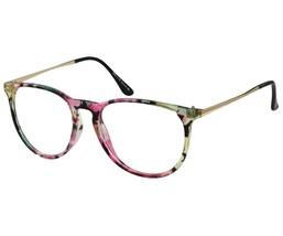 d0e97b62823 EBE Bifocal Women Reading Glasses Anti Glare Retro Style Bold Colors -   22.78