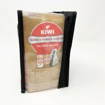 Kiwi Suede and Nubuck Kit All Shoe Colors - $24.20