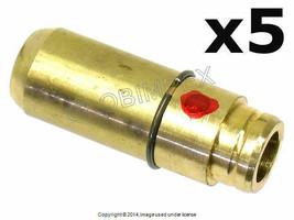 Mercedes Intake Valve Guide 1st Oversize Set Of 5 Canyon +1 Year Warranty - $45.85