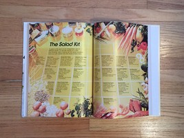 Vintage 1978 Better Homes and Gardens Favorite Salad recipes Cookbook- hardcover image 6