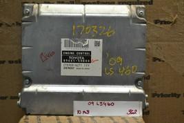 2009 Lexus LS460 Engine Control Unit ECU Module 8966150D00 362-10a3 - $127.99