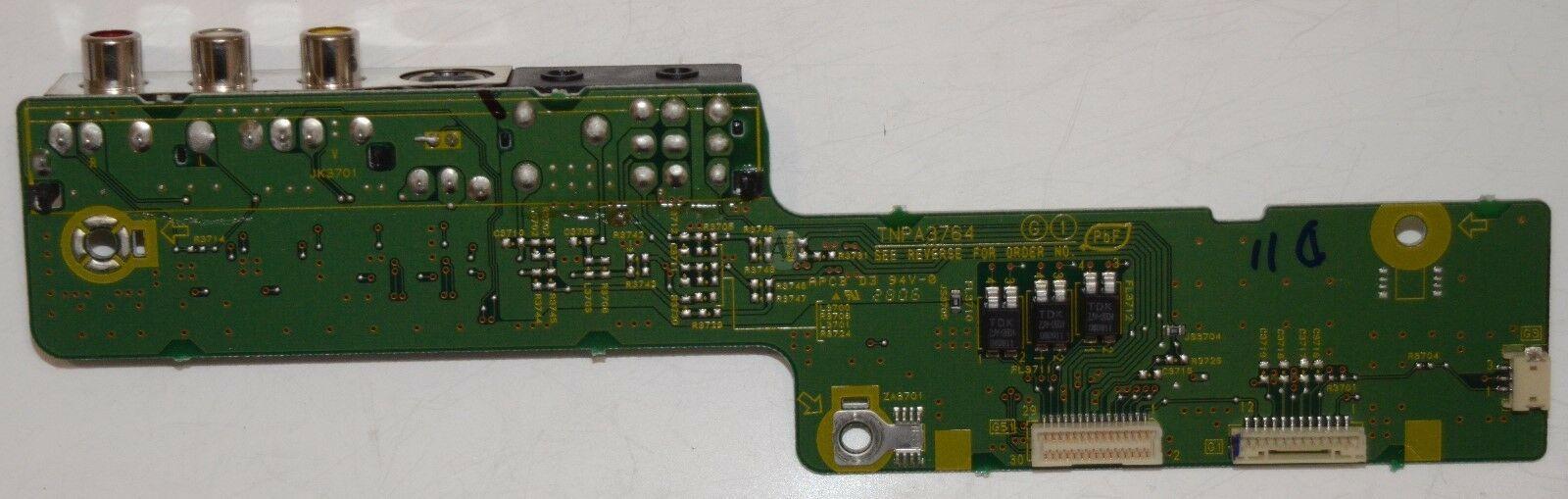 Panasonic plazma tv TNPA3764 Plasma g board