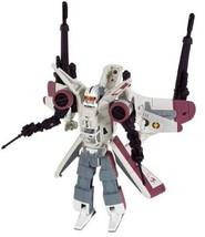 Star Wars Transformer Foma Klong Pilot / Arc-170 Sutafaita - $136.50