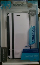 GENUINE Speck - CandyShell Wrap Case for Apple iPhone 6 Plus/6s Plus SPK-A4198 - $17.81