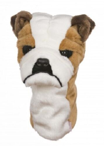 Primary image for Bulldog Daphne Head Cover- 460CC friendly Driver or Fairway Club
