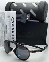 Polarisé Oakley Lunettes de Soleil Madman OO6019-02 60-21 Etain Cadre W /