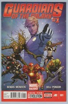 Guardians of the Galaxy v3 1 May 2013 NM- (9.2) - $11.36