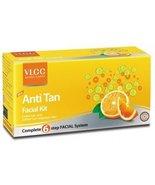 VLCC Anti Tan Facial Kit 60 g - $15.14