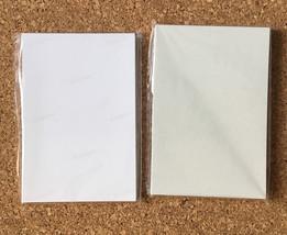 2 Packs Genuine Canon Photo Paper Glossy 4 x 6 GP-601 GP-701 • 50 pc ea = 100 pc - $9.85