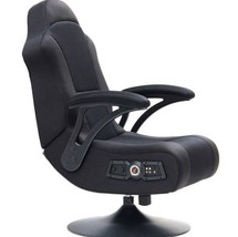 X Rocker Gaming Chair Video Gaming Best Wired Portable Bluetooth Surroun... - $159.00