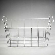 WR21X10208 Ge Freezer Basket Oem WR21X10208 - $28.66