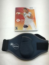Active Personal Trainer Wii with Leg Strap - $14.84
