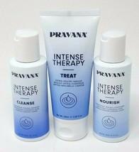 Pravana Intense Therapy Trio - $19.99