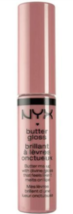 NYX Butter Gloss Creme Brulee BLG05 - $9.95