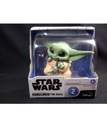 Star Wars Mandalorian The Child Bounty Collection S2 Baby Yoda with neck... - $10.36