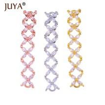 Diy Fashion Bracelets Necklace Earrings Accessories Findings Luxury Aust... - $8.70