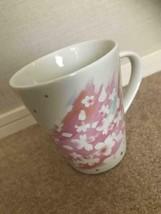 Starbucks Cherry Blossom Limited Edition Mug - $50.09