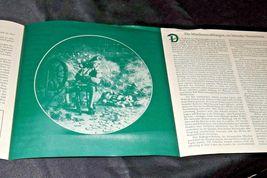 "Königszelt Bavaria ""Rumpelstilzchen"" Commemorative Plate by Charles Gehm AA20-CP image 8"