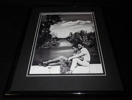 Ruth Negga & Joel Edgerton 2016 Framed 11x14 Photo Display B - $32.36