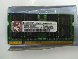 Kingston KVR667D2N5/2G 2GB DDR2 667mhz PC2-5300 Non-ECC CL5 240-Pin Memory - $33.95