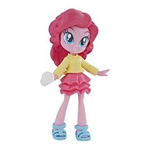 "My Little Pony Equestria Girls Fashion Squad Pinkie Pie 3"" Mini Doll wit... - $8.86"