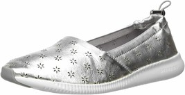 Cole Haan Women's Studiogrand Perforated Slip ON Loafer - $93.54+