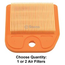 Air Filter fits Stihl 4237 141 0300 for HS81R HS81RC HS81T HS81TC HS86R ... - $12.50+