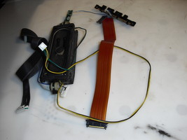 samsung  Ln40b530p7   cable  set  speakers,  keyboard  and  ir  sensor - $24.99