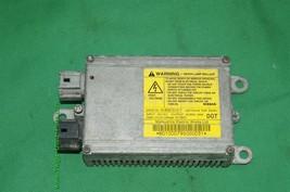 Infiniti QX4 Q45 i35 i30 HID XENON Headlight Ballast HLB351D12-7