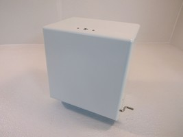 Fort James Paper Towel Dispenser Crank Operated White Hardwound Towel Ty... - $50.55