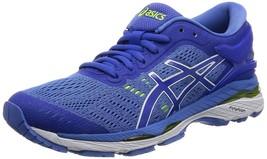 ASICS Running Shoes LADY GEL-KAYANO24 TJG758 Blue - $78.75+