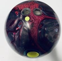 Brunswick Einstein Mastermind Hybrid Bowling Ball Used LH - $40.00