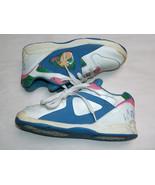 Disney's NALA The Lion King Kids Boy Girl Sz 2 1/2 Collectible Shoes Sne... - $16.81
