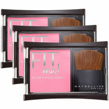 "Maybelline New York Fit Me Blush Bronzer ""You Choose"" - $7.99"