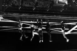 The Lost Boys Jason Patric Vampires Hanging From Bridge 18x24 Poster - $23.99