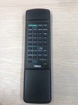 Yamaha Remote Control VR03920 Tested And Cleaned                            O7