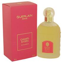 Guerlain Champs Elysees Perfume 3.3 Oz Eau De Parfum Spray image 1