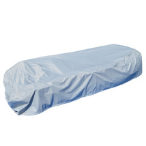 Inflatable Boat Cover For Inflatable Boat Dinghy  12 ft - 13 ft  image 2