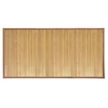 InterDesign 81232 Bamboo Floor Mat – Ideal Mat for Kitchens, Bathrooms o... - $31.13