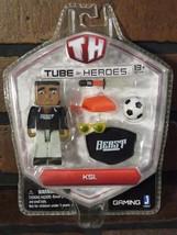 "Tube Heroes KSI 3/"" Figure Accessories NEW"
