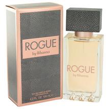 Rihanna Rogue 4.2 Oz Eau De Parfum Spray image 4