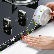 Kitchen Sink Waterproof Sticker Anti-mold Waterproof Tape Bathroom Countertop - $11.95