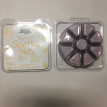Partylite Sugared Macaroon Scent Plus Melts 9 pc -- NIB SX684 - $5.89