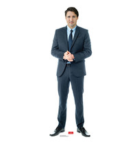 Justin Trudeau Prime Minister LIFE-SIZED Cardboard Standup Standee Cutout 2574 - $39.95