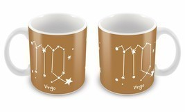 Virgo : Mug - $13.76