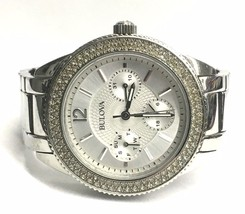 Bulova Wrist Watch 18236612 - $79.00