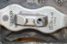 04-07 Volvo S60R V70R Brembo Brake Caliper Calipers Front Back L&R Set image 7
