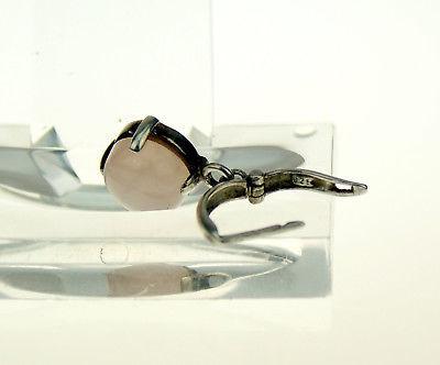 925 SILBER Ohrringe mit Steine Damen Ohrstecker Schmuck silver ladies jewelry